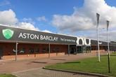Aston Barclay Donington