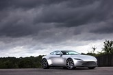 New bonds: Aston Martin is forging new partnerships as it expands its UK dealer network