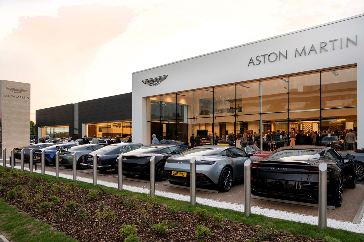 Cambria Luxury Car Sales Switch Delivers 2018 19 Results Success Car Dealer News