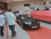 BCA Future Classics: Aston Martin V12 Vantage