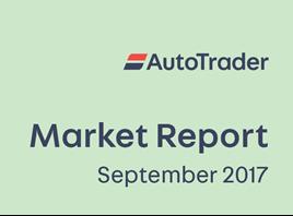 Auto Trader market report 2017