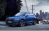 Audi's new Q5 55 TFSI e plug-in hybrid SUV