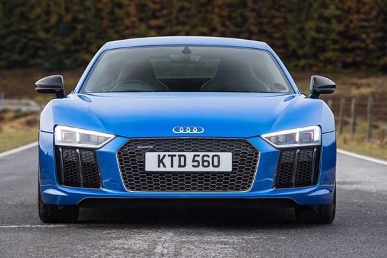 Swansway Body Technician Becomes One Of Only Five In The World - Audi car owners database