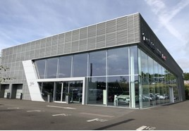 Audi Tunbridge Wells