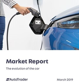 Auto Trader Market Report, March 2019