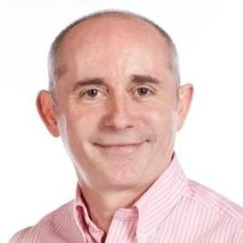 Tony Patterson, senior partner, Auto Zebra