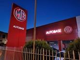 MG Autobase