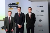 Autocar Corland winners 2018