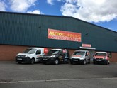 Motor factor Autosupplies Group