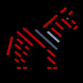 Auto Zebra logo