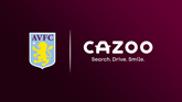 Cazoo has secured a multi-year sponsorship deal with Premier League Aston Villa