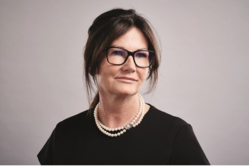 Avril Palmer-Baunack, executive chairman, BCA Marketplace plc