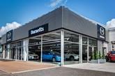 Barnetts Mazda in Dundee