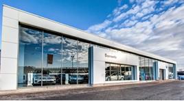 Barnetts Volkswagen Dundee