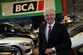 Stuart Beith, BCA's regional operations director (Scotland)