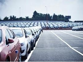 BCA car storage