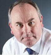 Duncan Gray, BCA's chief information officer