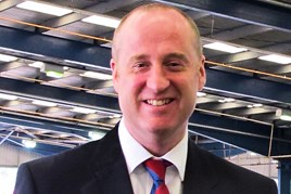 Steve Paine, BCA