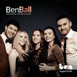 Ben Ball 2019