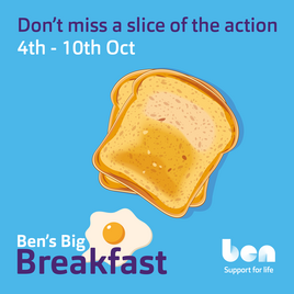 Ben's Big Breakfast