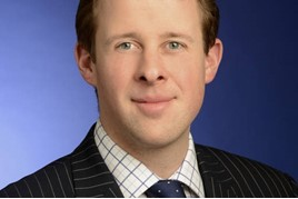 Ben Foulser, Associate Director, Infrastructure Advisory Group, KPMG LLP