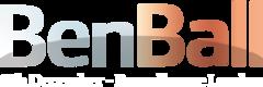 Ben Ball 2021 logo