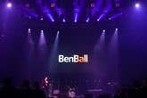 The 2019 Ben Ball at Camden Roundhouse