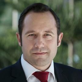 Bertrand de techtermann, BCA European Operations Director