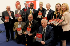 Best UK Dealerships to Work For 2017 winners