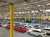 Big Motoring World has opened a new £14m vehicle preparation centre in Peterborough