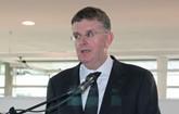 Kearys Motor Group managing director, Bill Keary
