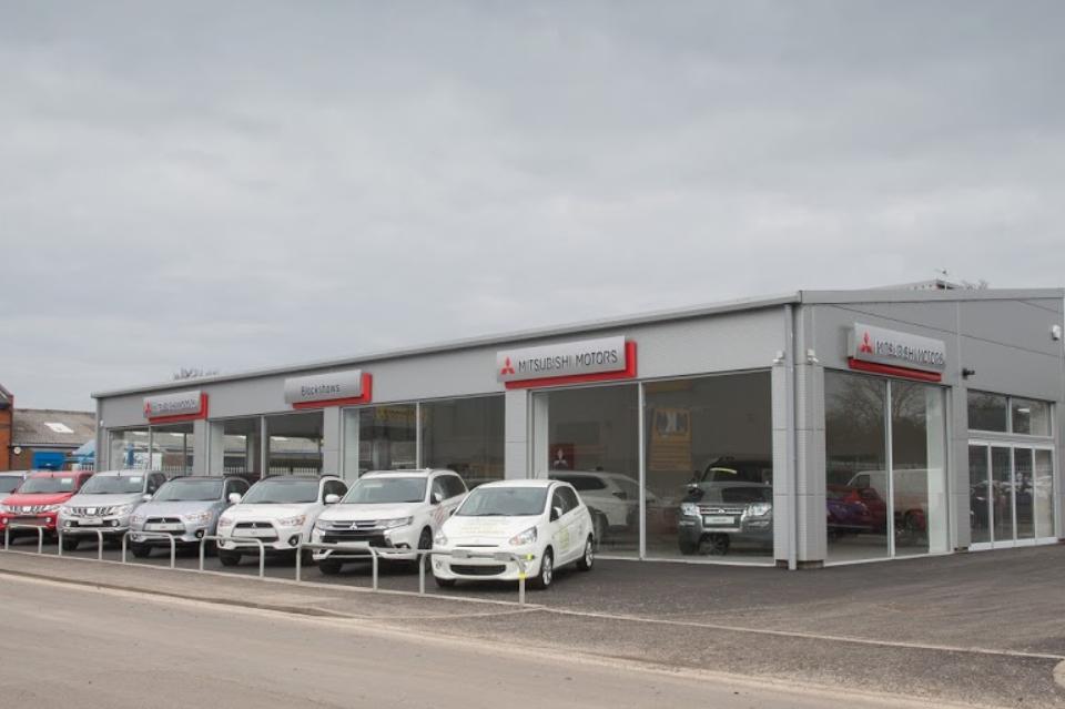 Blackshaws opens Mitsubishi dealership in Morpeth | Car