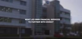 BMW Divido partnership case study 2017