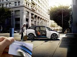 BMW Group Charging