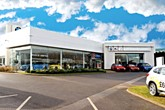 Halliwell Jones BMW Chester