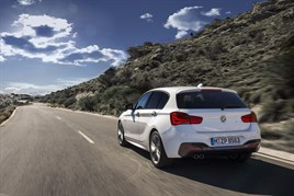All BMWs To Feature Satellite Navigation As Standard In The UK - All bmws