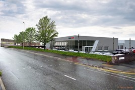 'Game-changing' plan for Audi Bolton dealership