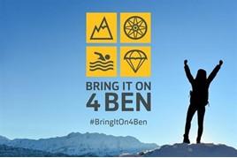 Bring It On 4 Ben 2019