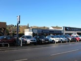 ​Broadstone Cars' new SsangYong Motors UK dealership in Brignorth