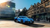 Bugatti has arrived in Manchester with Sytner Group dealership opening