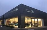 Jardine Motors Group's Lancaster Jaguar Land Rover dealership near Tonbridge, Kent