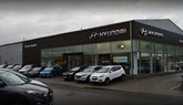 Stoneacre Motor Group acquisition: Burrows Hyundai, Penistone Road, Sheffield