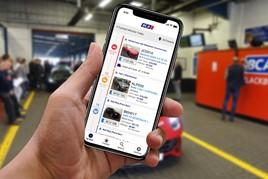 BCA Buyer App
