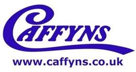 Caffyns logo
