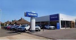Caffyns Volvo