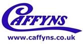 Caffyns' logo