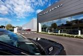 Swindon Jaguar Land Rover