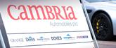 Cambria banner