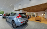Havant-based Volvo dealer Cambridge Garage has opened its Scandinavian-inspired dealership.