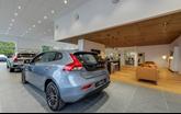 Havant-based Volvo dealer Cambridge Garage has opened its Scandinavian-inspired dealership.